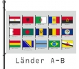 Nationalbanner A-B