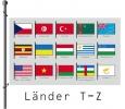 Nationen T-Z