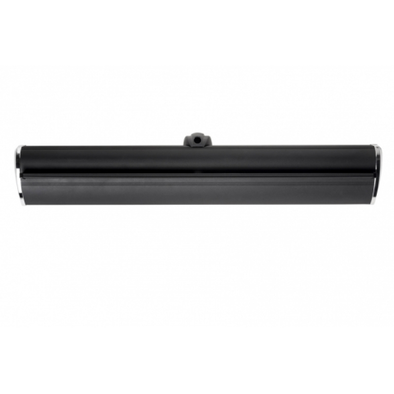 Roll Up Premium 85 cm, Druck inkl. System schwarz