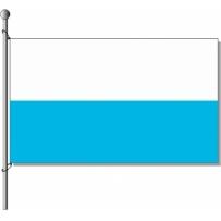 Bayern-Streifen ohne Wappen