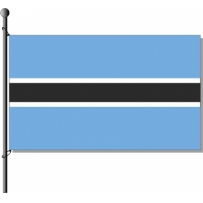 Botsuana ( Botswana )