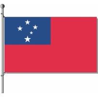 Samoa ( West )
