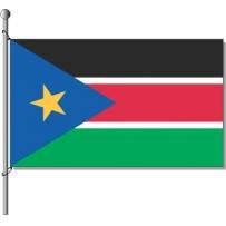 Süd Sudan
